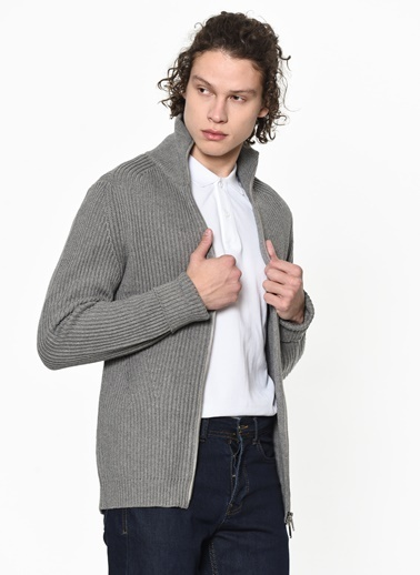 Jack & Jones Hırka Gri